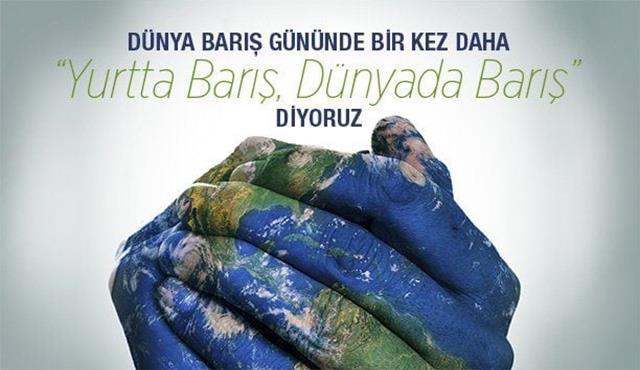 Dünya Barış Günü