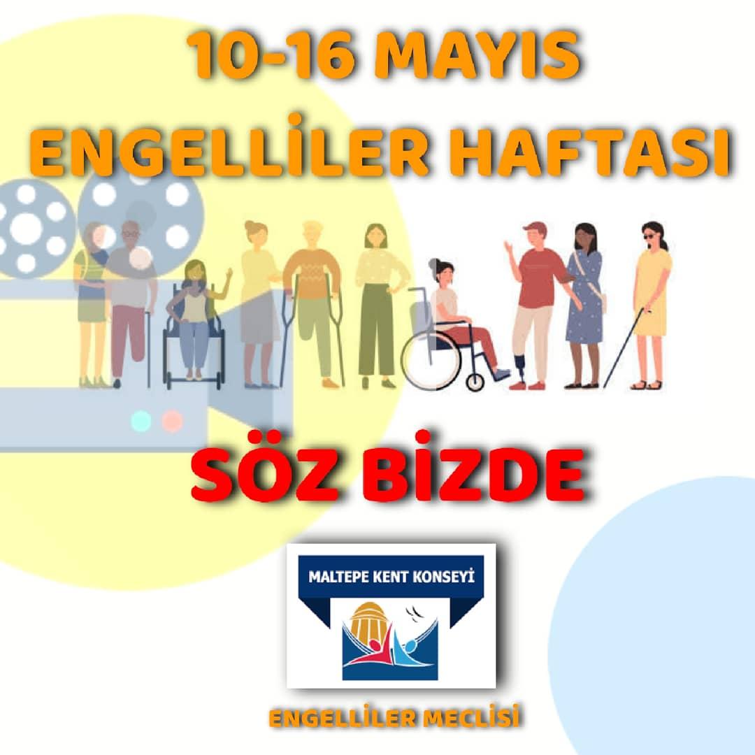 ENGELLİ HAFTASI